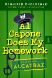 Al Capone Does My Homework jacket