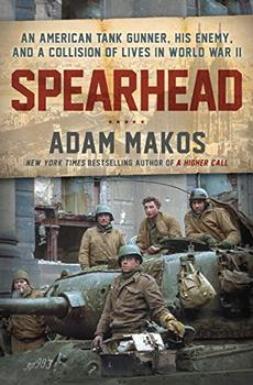 Spearhead by Adam Makos