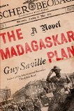 The Madagaskar Plan jacket