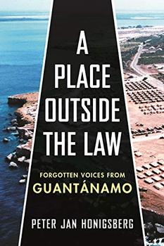 A Place Outside the Law by Peter Jan Honigsberg