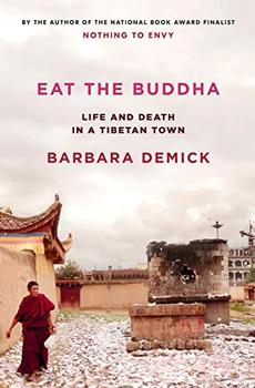 Eat the Buddha by Barbara Demick
