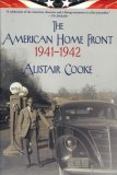 The American Home Front by Alistair Cooke