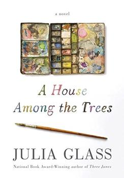 A House Among the Trees jacket
