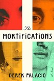 The Mortifications jacket