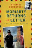 Moriarty Returns a Letter jacket
