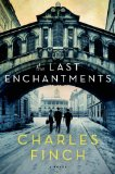 The Last Enchantments jacket