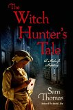 The Witch Hunter's Tale jacket