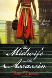 The Midwife and the Assassin jacket