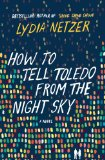 How to Tell Toledo from the Night Sky jacket