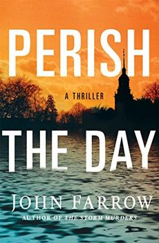 Perish the Day jacket