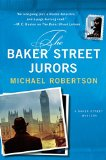 The Baker Street Jurors jacket