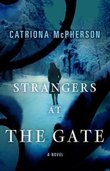 Strangers at the Gate jacket
