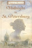Midnight in St. Petersburg jacket