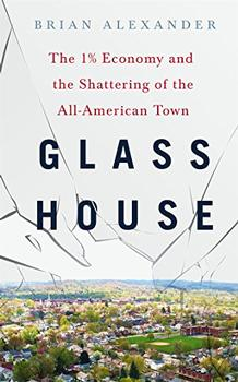 Glass House Book Jacket