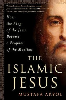 The Islamic Jesus jacket