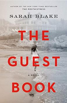The guest book by sarah blake reviews