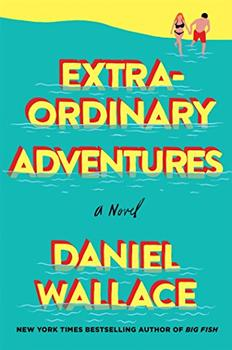 Extraordinary Adventures Jacket