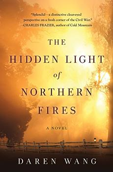 The Hidden Light of Northern Fires jacket