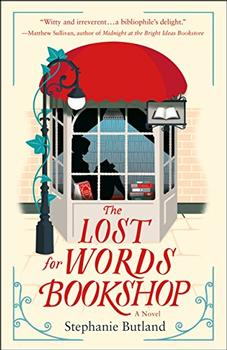 The Lost for Words Bookshop by Stephanie Butland
