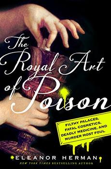 The Royal Art of Poison jacket