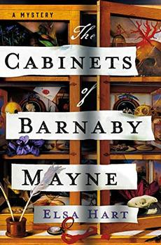 The Cabinets of Barnaby Mayne