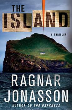 The Island by Ragnar Jonasson