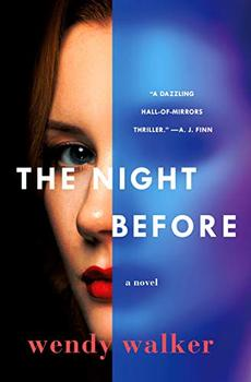 The Night Before jacket