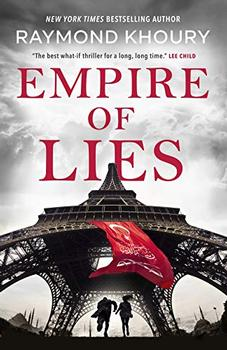 Empire of Lies jacket