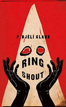 Ring Shout book jacket