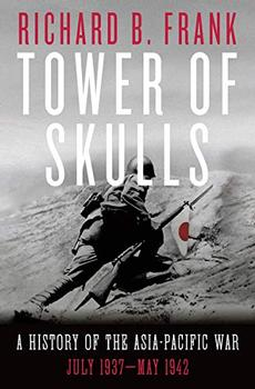 Tower of Skulls by Richard B. Frank