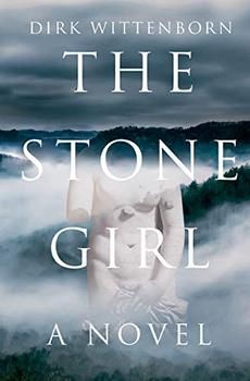 Book Jacket: The Stone Girl