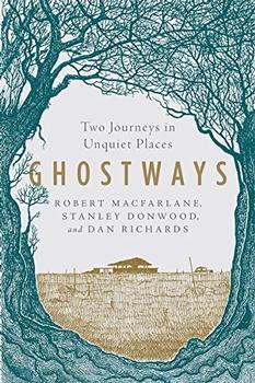 Ghostways book jacket