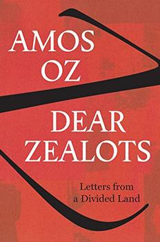 Dear Zealots jacket