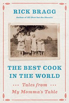 The Best Cook in the World jacket