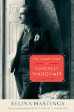 The Secret Lives of Somerset Maugham jacket