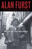 Spies of the Balkans jacket
