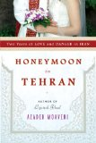 Honeymoon in Tehran jacket