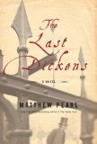 The Last Dickens jacket