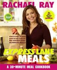 Rachael Ray Express Lane Meals