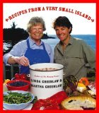 Recipes from a Very Small Island by Linda Greenlaw and Martha Greenlaw