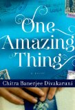 One Amazing Thing jacket