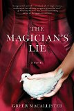 The Magician's Lie jacket