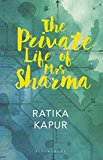 Book Jacket: The Private Life of Mrs Sharma