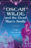 Oscar Wilde and the Dead Man's Smile jacket
