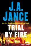 Trial by Fire jacket