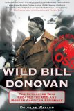 Wild Bill Donovan jacket