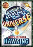 George's Secret Key to the Universe jacket