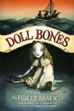 Doll Bones by Holly Black, Eliza Wheeler