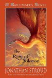 The Ring of Solomon jacket