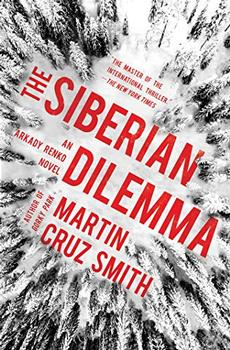 The Siberian Dilemma jacket